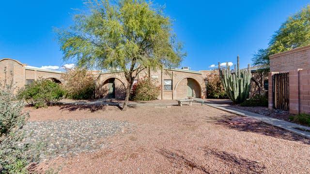 Photo 1 of 14 - 4422 E Hubbell St #17, Phoenix, AZ 85008