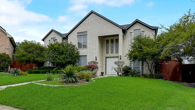 Photo 1 of 47 - 5000 Albany Dr, Plano, TX 75093