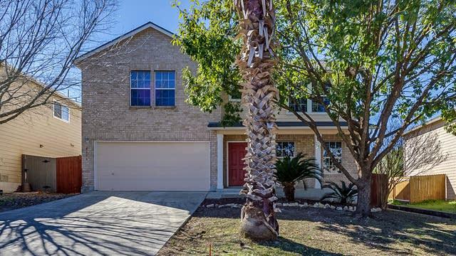 Photo 1 of 21 - 4206 Cherry Tree Dr, Schertz, TX 78108