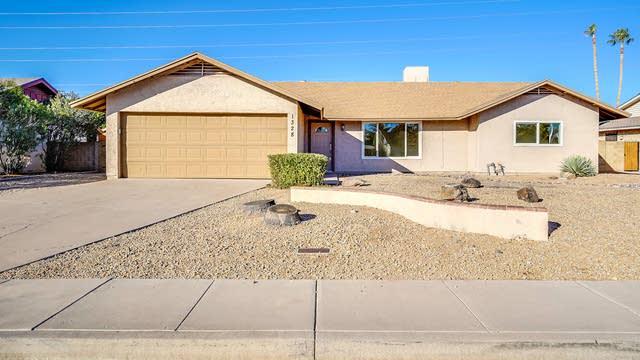 Photo 1 of 19 - 1328 N Barkley, Mesa, AZ 85203