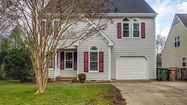 Photo 1 of 26 - 111 Cambrian Way, Cary, NC 27511