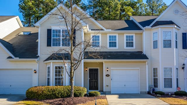 Photo 1 of 15 - 306 Hidden Springs Dr, Durham, NC 27703