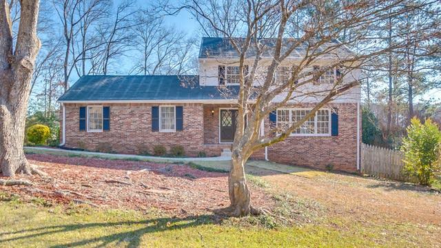 Photo 1 of 22 - 732 Willow Ridge Dr NE, Marietta, GA 30068