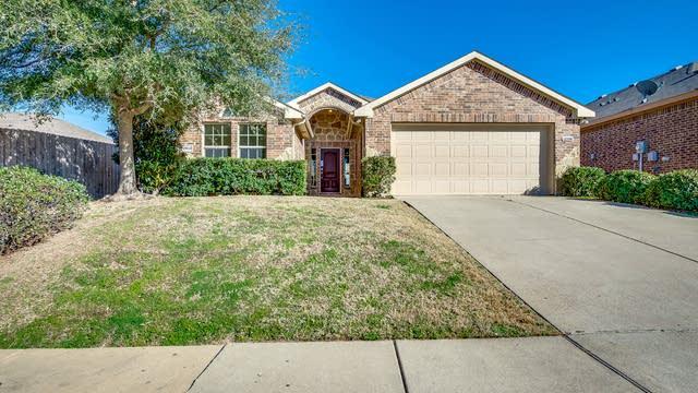 Photo 1 of 18 - 2508 Cumberland Trl, Balch Springs, TX 75181