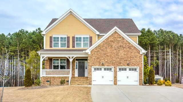 Photo 1 of 21 - 236 Tortuga St, Rolesville, NC 27571