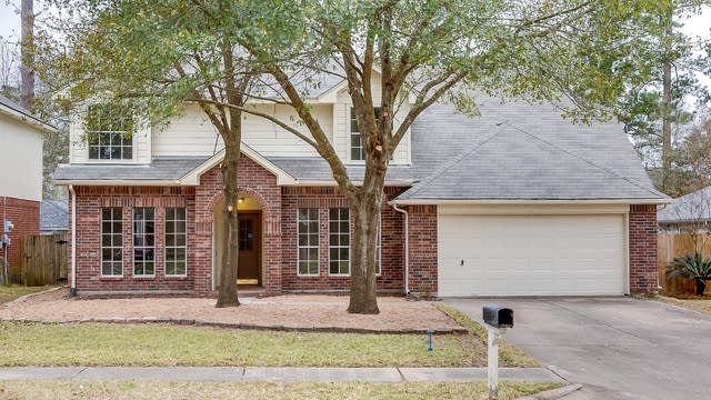Photo 1 of 18 - 22631 August Leaf Dr, Tomball, TX 77375