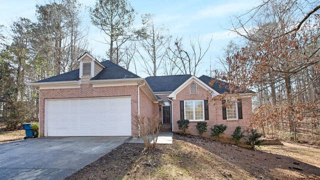 Photo 1 of 16 - 3041 Water Brook Dr SW, Conyers, GA 30094