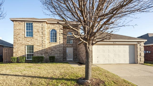 Photo 1 of 26 - 107 Cowboy Dr, Forney, TX 75126