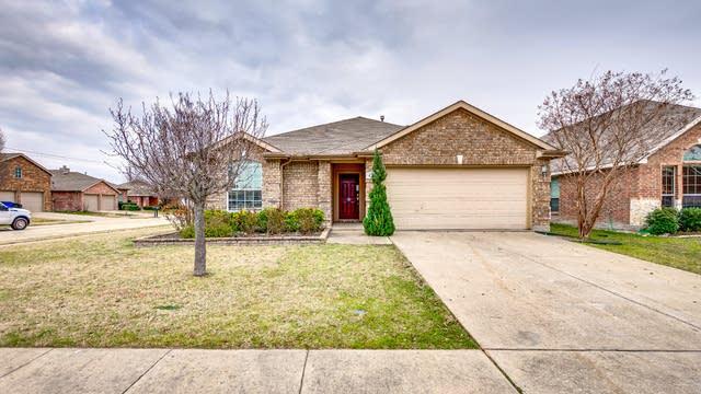 Photo 1 of 15 - 527 Thunder Trl, Forney, TX 75126