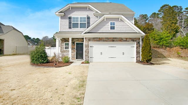 Photo 1 of 15 - 1253 Soothing Ct NW, Concord, NC 28027