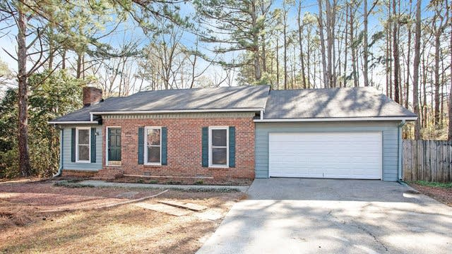 Photo 1 of 18 - 2928 High Brook Way SE, Conyers, GA 30094