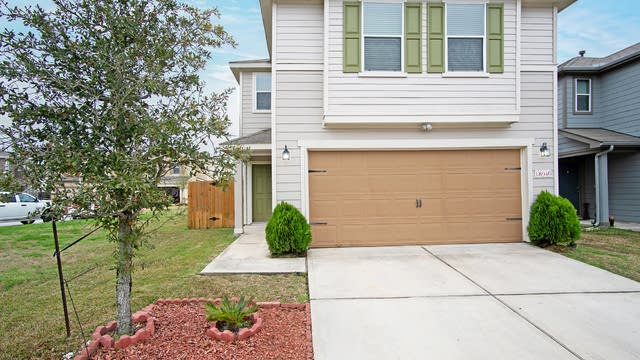 Photo 1 of 15 - 18946 Corral Gate Ct, Houston, TX 77073