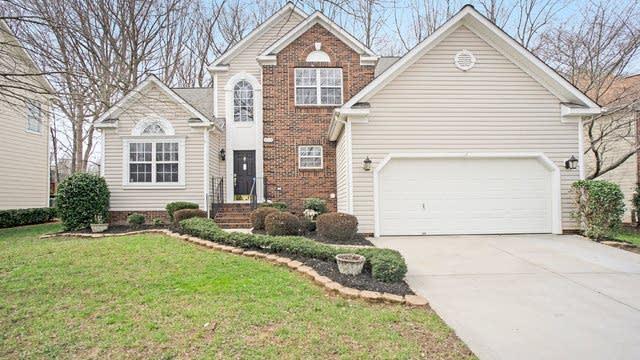 Photo 1 of 16 - 8618 New Oak Ln, Charlotte, NC 28078