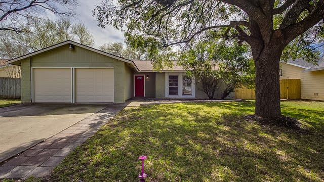 Photo 1 of 15 - 7126 Spring Leaf St, San Antonio, TX 78249