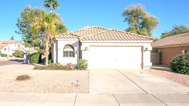 Photo 1 of 19 - 13869 N 91st Dr, Peoria, AZ 85381