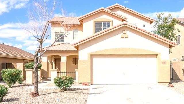 Photo 1 of 24 - 21646 W Hilton Ave, Buckeye, AZ 85326