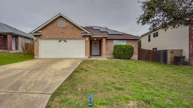 Photo 1 of 14 - 9443 Sycamore Br, San Antonio, TX 78254