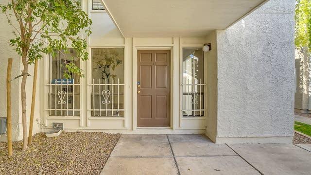 Photo 1 of 15 - 3002 N 70th St #120, Scottsdale, AZ 85251