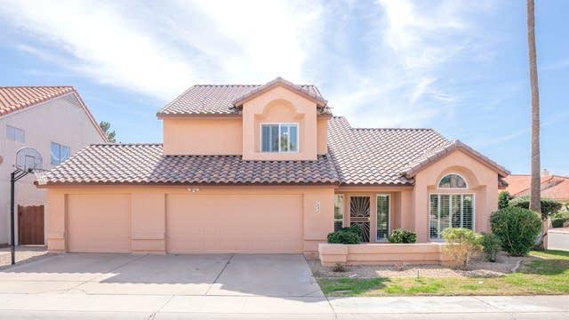 Photo 1 of 31 - 7037 W Tonto Dr, Glendale, AZ 85308
