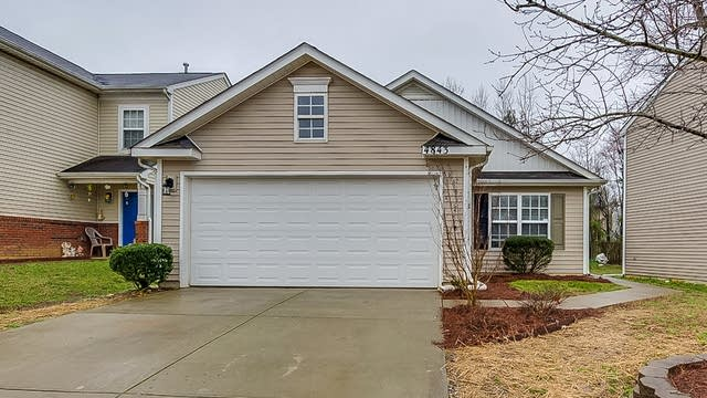 Photo 1 of 13 - 4843 Muskogee Dr, Charlotte, NC 28212
