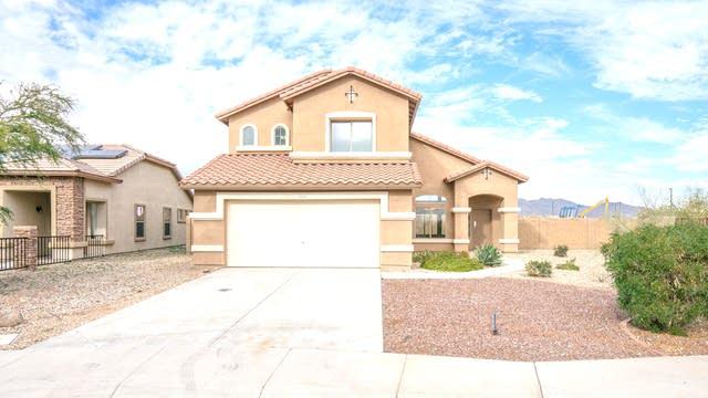 Photo 1 of 21 - 25724 W Elizabeth Ave, Buckeye, AZ 85326