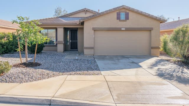 Photo 1 of 20 - 14357 N 161st Ln, Surprise, AZ 85379