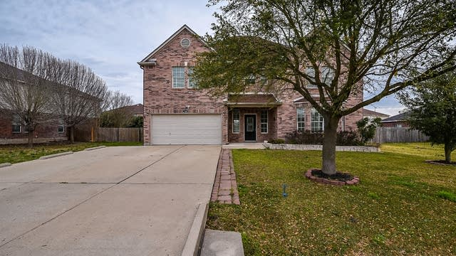 Photo 1 of 21 - 108 Silver Lace Ln, Round Rock, TX 78664