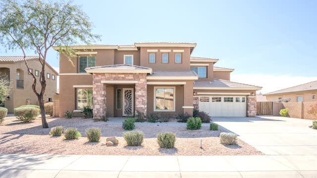 Photo 1 of 29 - 15143 W Highland Ave, Goodyear, AZ 85395