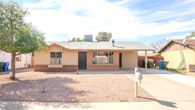 Photo 1 of 15 - 3142 N 88th Dr, Phoenix, AZ 85037