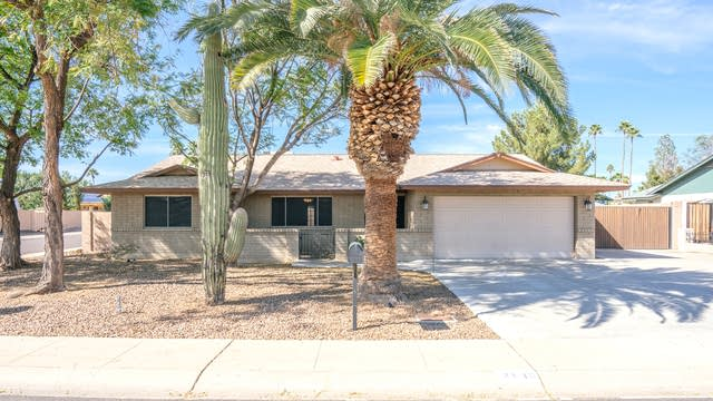 Photo 1 of 20 - 3640 W Sandra Ter, Phoenix, AZ 85053