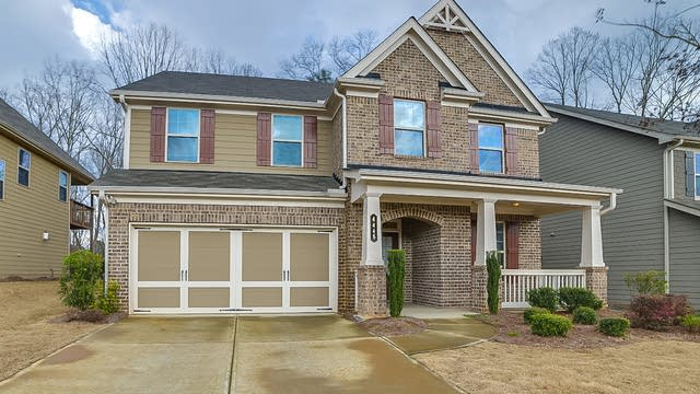 Photo 1 of 23 - 4445 Sanderling St, Cumming, GA 30041
