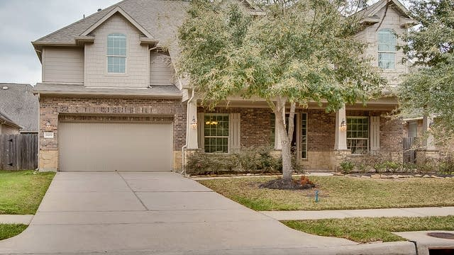 Photo 1 of 21 - 21202 Maybrook Manor Ln, Richmond, TX 77407