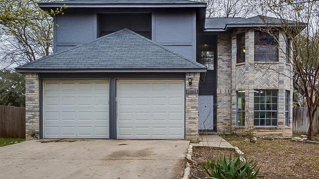 Photo 1 of 14 - 13803 Laurel Hollow Dr, San Antonio, TX 78232