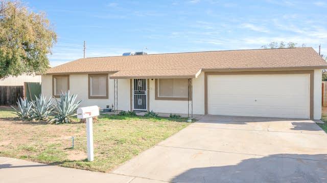 Photo 1 of 15 - 7113 W Almeria Rd, Phoenix, AZ 85035