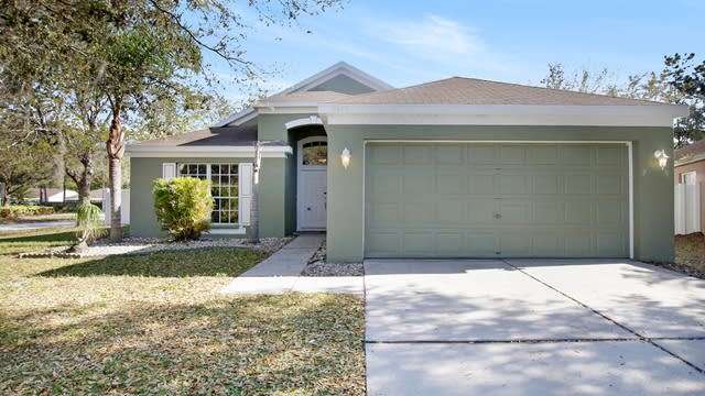 Photo 1 of 17 - 10602 Walker Vista Dr, Riverview, FL 33578