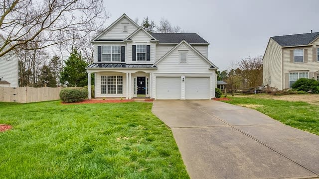 Photo 1 of 18 - 9115 Gaskill Ct, Charlotte, NC 28269