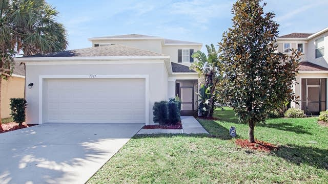 Photo 1 of 17 - 7527 Forest Mere Dr, Riverview, FL 33578