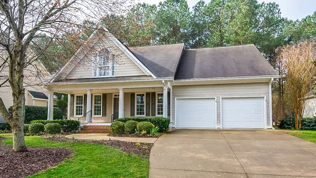 Photo 1 of 23 - 1228 Hartsfield Forest Dr, Wake Forest, NC 27587