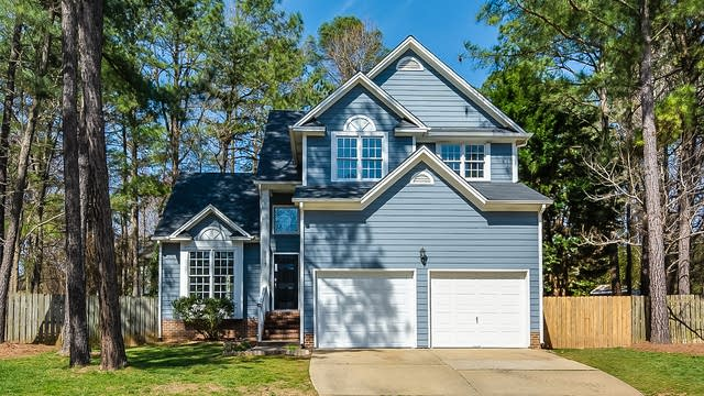 Photo 1 of 20 - 8817 Attingham Dr, Raleigh, NC 27615