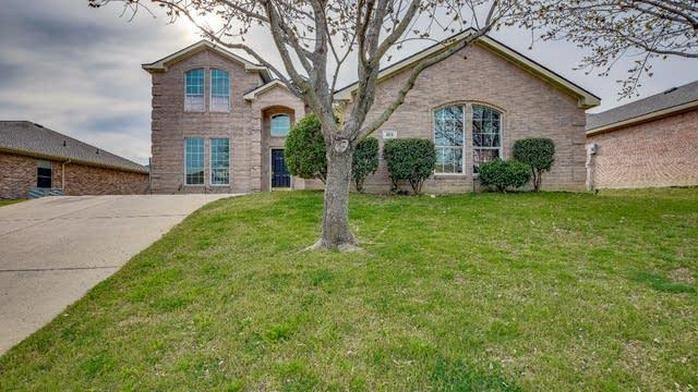 Photo 1 of 27 - 103 N Bending Oak Ln, Wylie, TX 75098