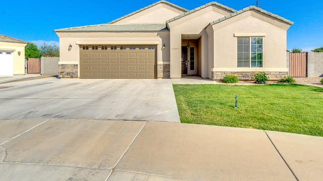 Photo 1 of 20 - 21997 S 218th St, Queen Creek, AZ 85142