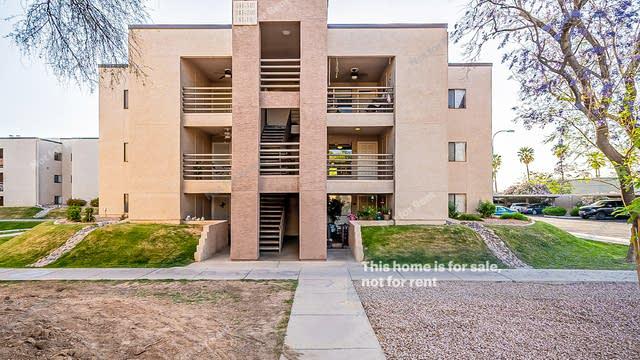 Photo 1 of 13 - 1340 N Recker Rd #248, Mesa, AZ 85205