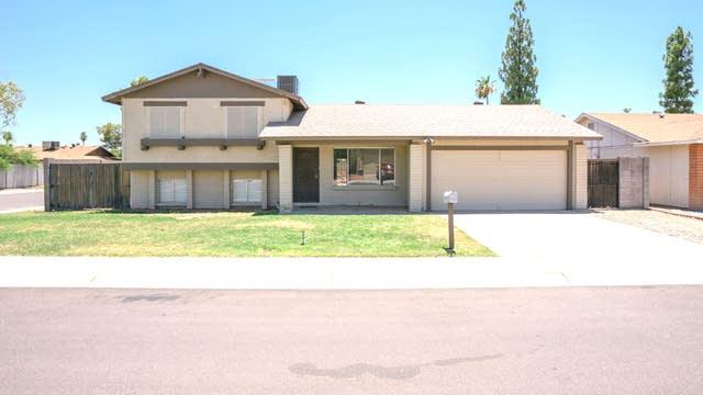 Photo 1 of 24 - 5205 W Lupine Ave, Glendale, AZ 85304