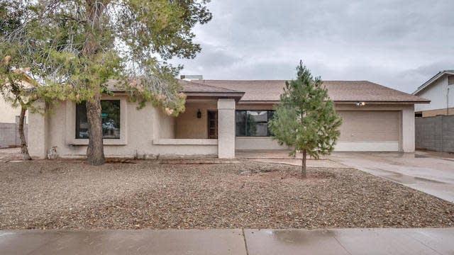 Photo 1 of 52 - 2335 S Orange, Mesa, AZ 85210