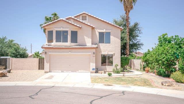Photo 1 of 27 - 5010 N 103rd Dr, Glendale, AZ 85307