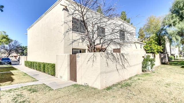 Photo 1 of 27 - 4127 N 81st St, Scottsdale, AZ 85251