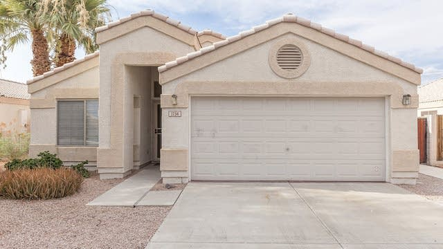 Photo 1 of 25 - 1734 E Amber Ln, Gilbert, AZ 85296