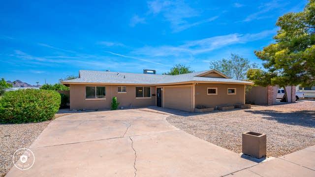 Photo 1 of 26 - 2443 E Marmora St, Phoenix, AZ 85032