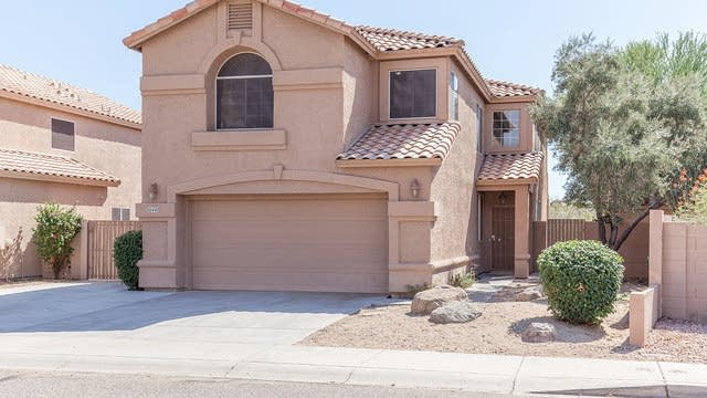 Photo 1 of 31 - 20440 N 17th Pl, Phoenix, AZ 85024