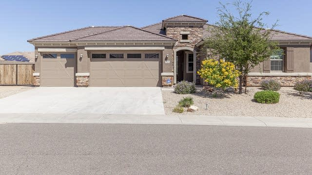 Photo 1 of 48 - 18604 W San Miguel Ave, Litchfield Park, AZ 85340